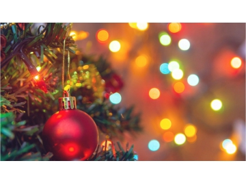 Những loại tinh dầu cho Giáng Sinh được ưa thích nhất?