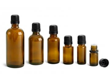 Tại sao chai thủy tinh lại tốt nhất để đựng tinh dầu nguyên chất