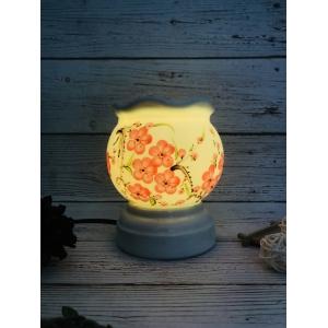 Đèn xông Hoa Đào