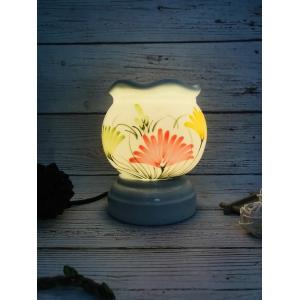 Đèn xông Hoa Dẻ Quạt (cỡ lớn)