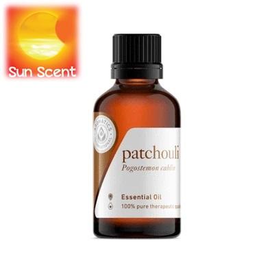 Tinh dầu hoắc hương - Patchouli